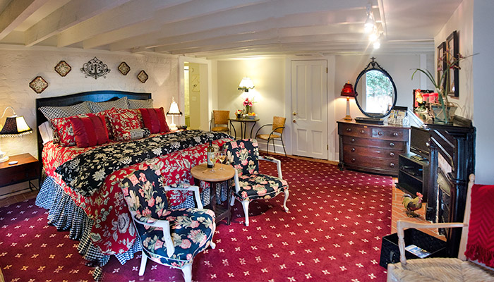 Zeigler House Inn