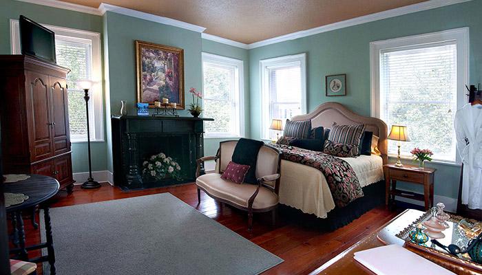 Zeigler House Inn Suite