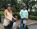 Segway Adventure Tours