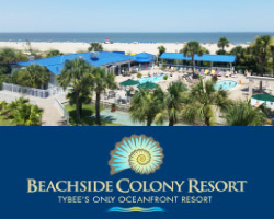 Beachside Colony Resort