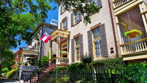 Bed And Breakfast Savannah Ga | Savannah Bed And Breakfast