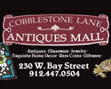 Cobblestone Lane Antiques Mall | Coupon
