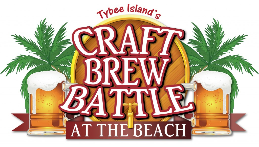 Tybee Island's Craft Brew Battle