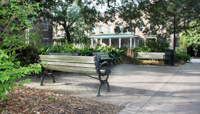 Savannah Crawford Square