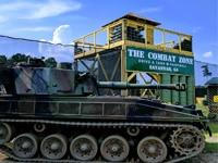The Combat Zone