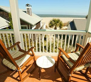 DeSoto Beach Vacation Properties