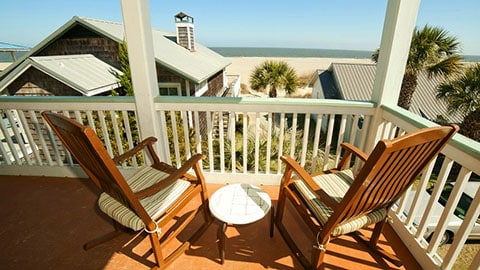DeSoto Beach Vacation Properties