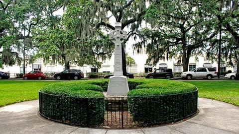 Emmet Park Savannah | Emmet Park Savannah Ga