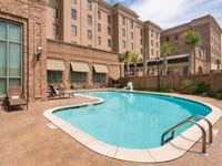 Embassy Suites Historic Savannah