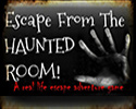 "Escape Savannah Presents ""Escape the Haunted Room"""
