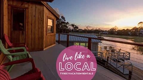 Tybee Vacation Rentals