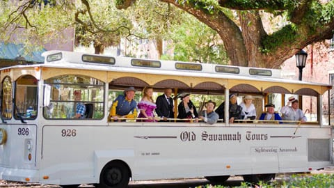 Things To Do in Savannah GA | Savannah GA Things To Do