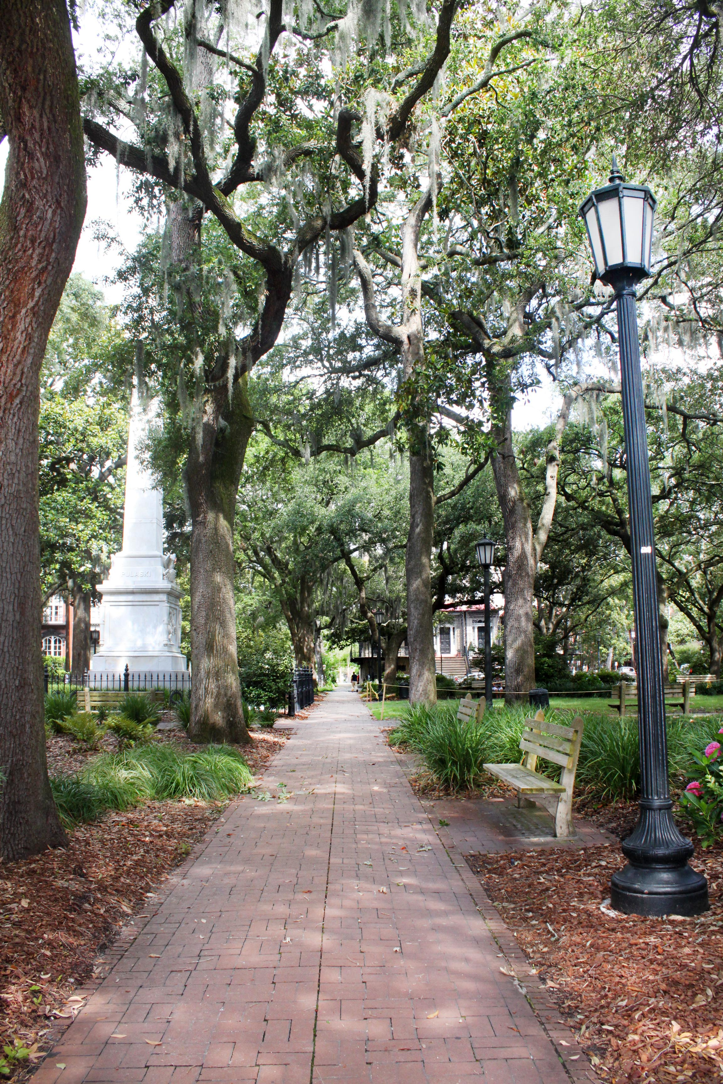 Tours In The Historic District