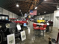 Savannah Classic Car Museum