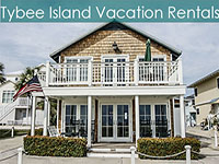 Oceanfront Cottage Rentals │Vacation Rentals on Tybee Island