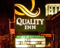 Quality Inn Heart of Savannah | Historic District
