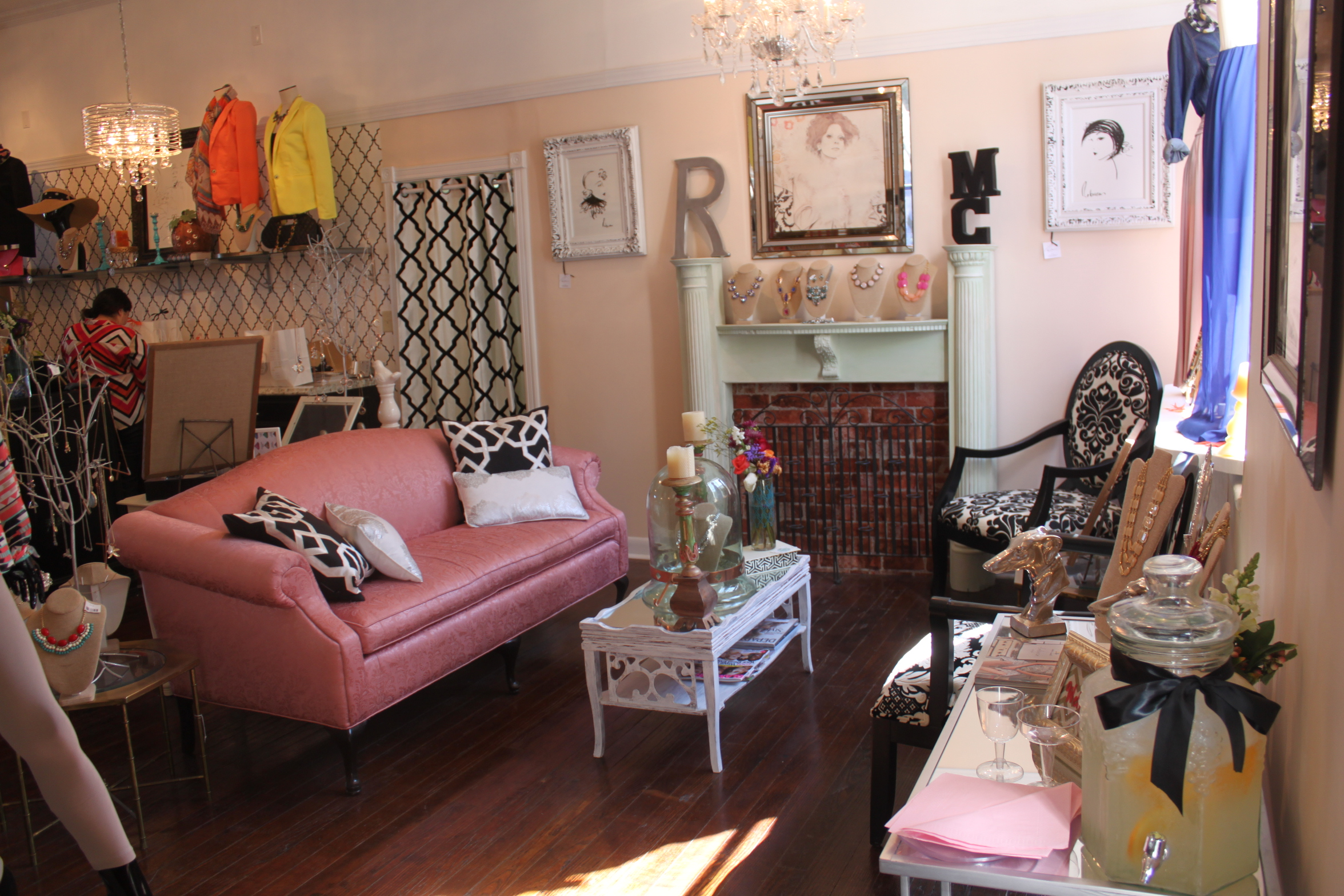 RMC Boutique moves to Bay Street Savannah GA Savannahcom