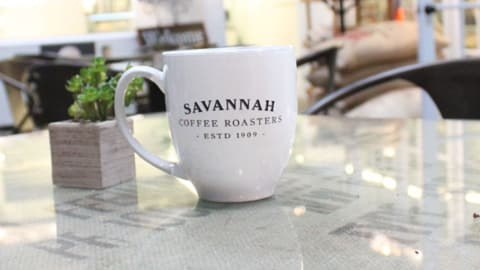 savannah coffee roasters