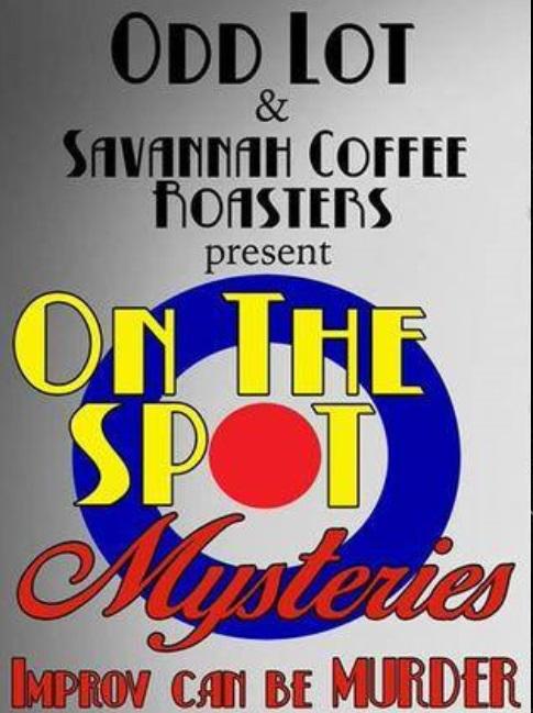 On The Spot Murder Mystery Dinner Show
