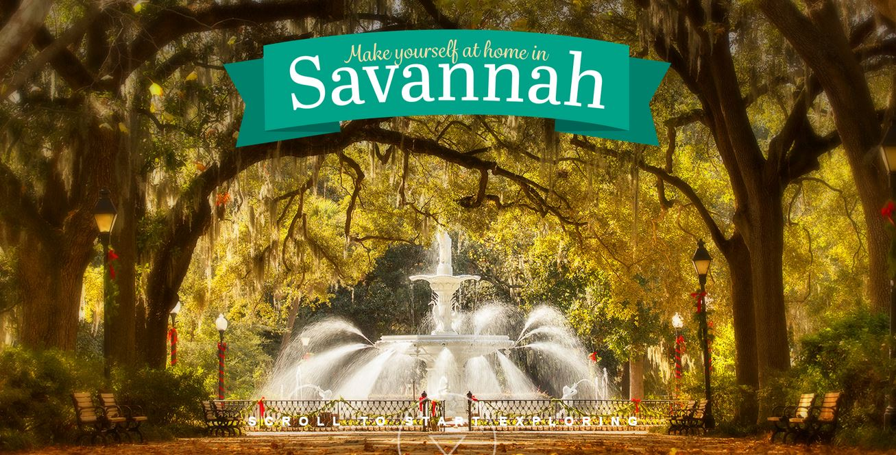 savannahtour
