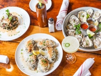 Sorry Charlie's Oyster Bar | Coupon