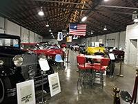 Savannah Classic Car Museum