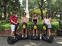 Segway Of Savannah/Savannah Glides