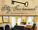 Stay Savannah Vacation Rentals Historic District