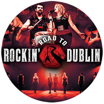 the Rockin' Road To Dublin