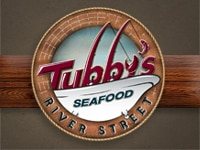 Tubby's Seafood River Street | Coupon