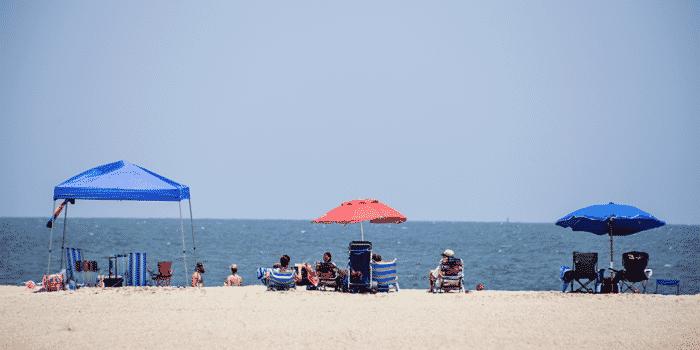 Mid Beach