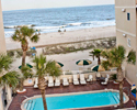 DeSoto Beach Hotel Oceanfront | Coupon