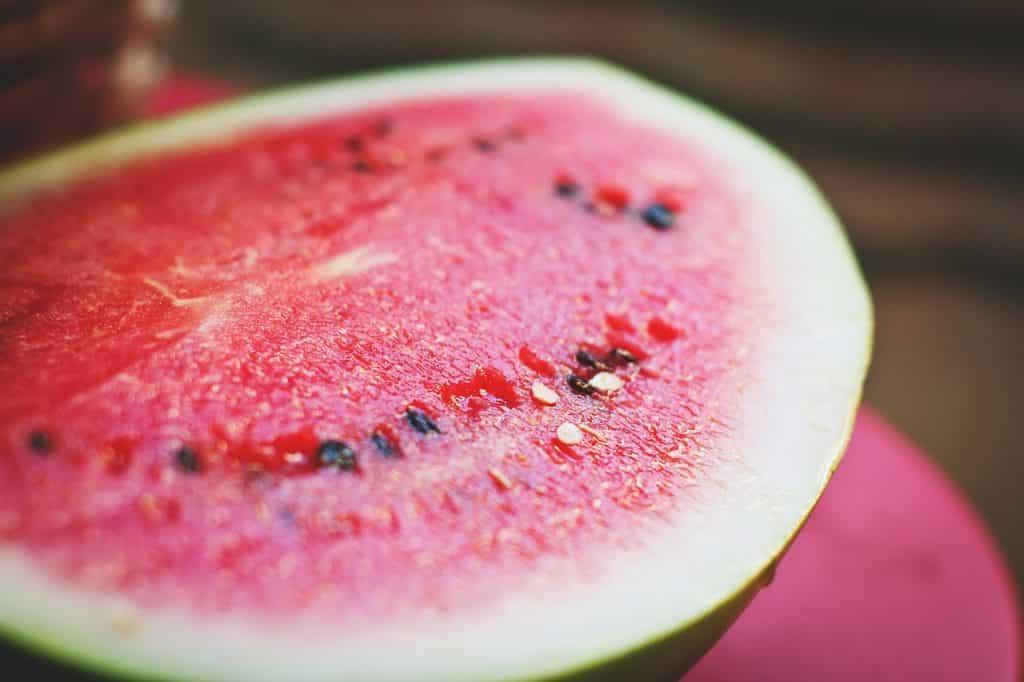 watermelon juicy summer