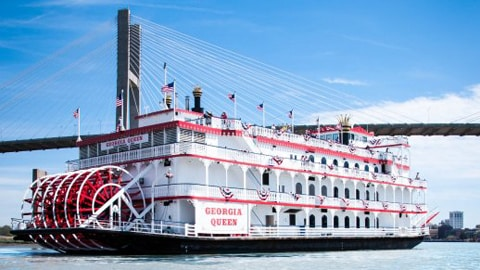 savannah riverboat new year's eve