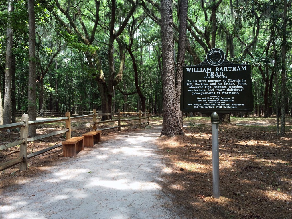 william bartram trail